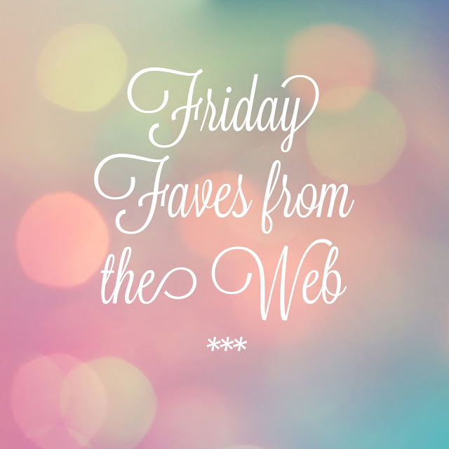 FridayFavesGraphic